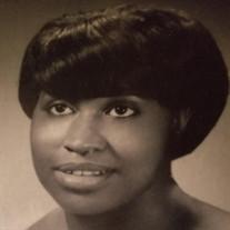 Mrs. Nellie Ann Byrd-Thomas