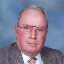 """Robert """"Bob"""" Bernard Cassidy"""