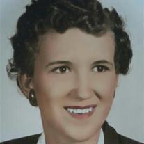 Wanda Lee Campbell