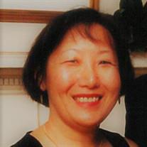 Susan Matsuda Smith