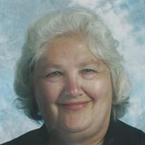 Wilma Ann Osburn Webb