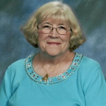 Janet A. Washburn