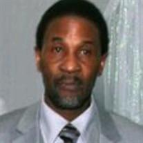 Reginald S. Mason