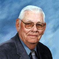 "Donald ""Don"" E. Hendrickson"