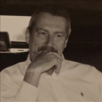 Michael Richard Willnow