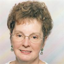 Marilyn Ruth Charlton
