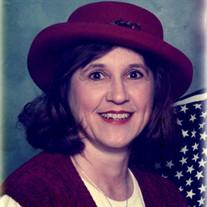 Susan  Shivers  Davis