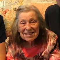 Mary Margaret Bynum-Zweiacher