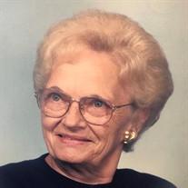 Ruby Irene Christopher