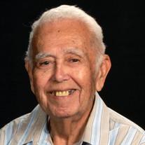 Victor Johan Marinussen
