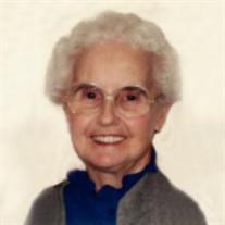 Lilly Loraine Gardner