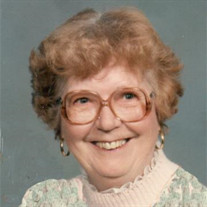 Mary E. Voltz
