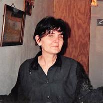 Linda  Rose Odum
