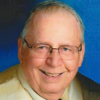 Eugene C. Stec
