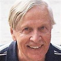 Jerry B. Torgersen