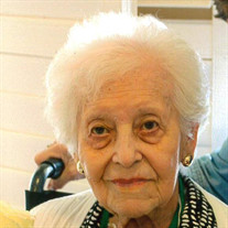 Barbara Ortiz