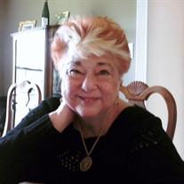Madeline L. Duddy