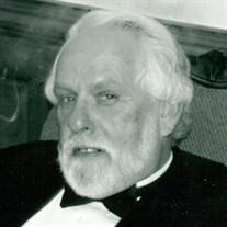 William 'Bill' Stephen Kilmartin