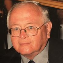 Edward Francis  Kenny