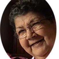 Julia Algarin de Rosado