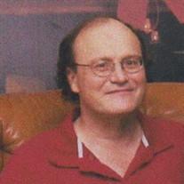 Gary Dean Hall