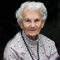Edna Louise Richardson