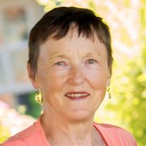Joan  Elizabeth Giesbrecht (nee Reid)