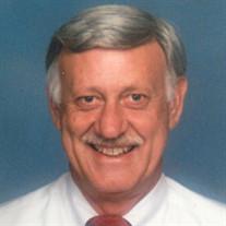 Robert Harold Bailey