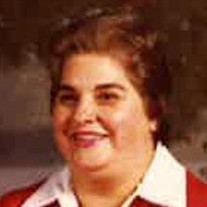 Mrs. Dorothy Lee Tillotson