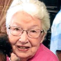 Edith Ann Rohr