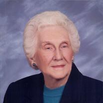 Dorothy Sloan