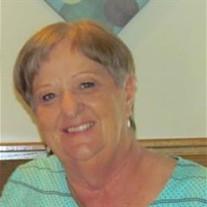 Sally Leean Prosser