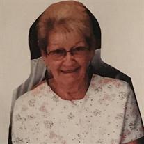 Mrs. Althea M. Riggs