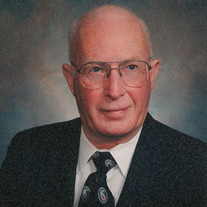 "Mr. William Ralph ""Bill"" Eason"
