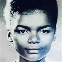 Claudette Tufau