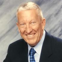 Craig M. Berge