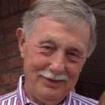 John Fredrick Brossia