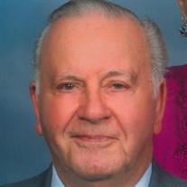 John Philip Laybourn
