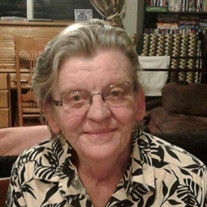 Mary Kay Lund