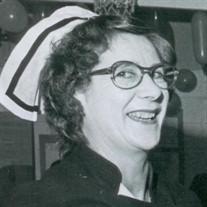 Marie Lois  Haran
