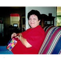 Bettye Blankenship McCord