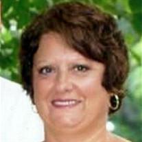 Robin Denise Ferguson