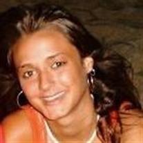 Courtney Leigh Staley