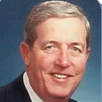 """William H. """"Bill"""" Bowen"""