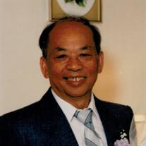 "Mr. Hoi Yuen ""Sunny"" Lem"