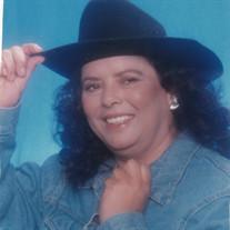Betty Ann Coslick