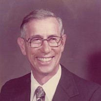 """William Greene """"Bill"""" Williams Jr."""