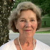 Alma Van Gilder Anderson Staehle