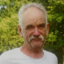 """Hammer"" James W.  Hatchett"
