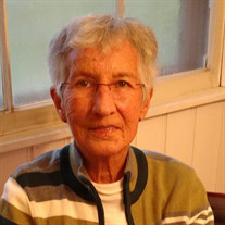 Beverly Jean Walters